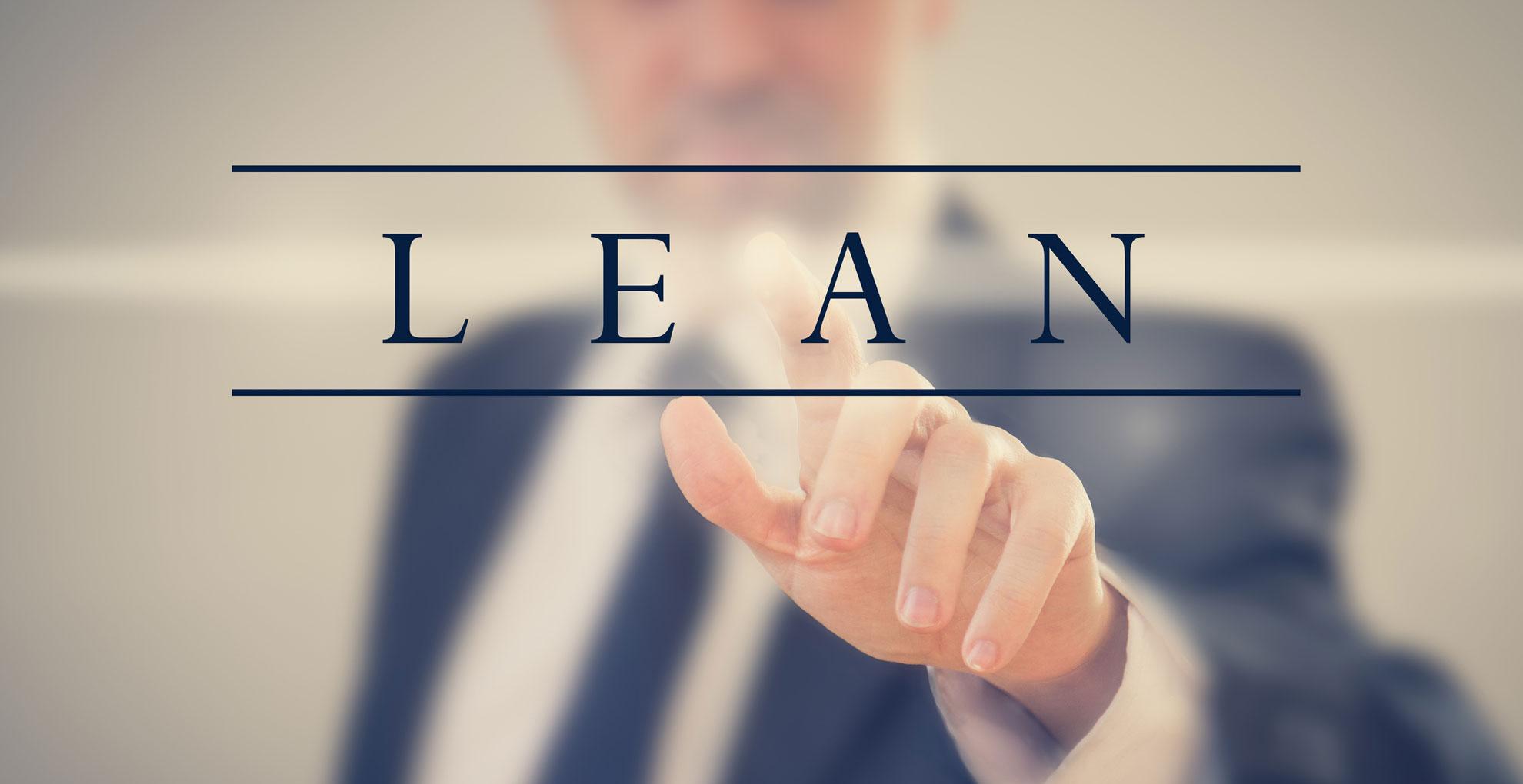 Achieving LEAN Methodology in Healthcare Through Ringo VMS