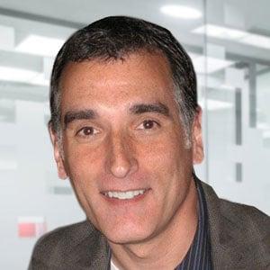 Mark Hallerman