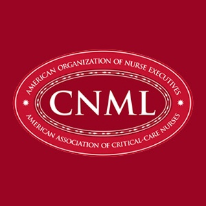 Passing the Certified Nurse Manager and Leader (CMNL) examination administered by the American Organization of Nurse Executives