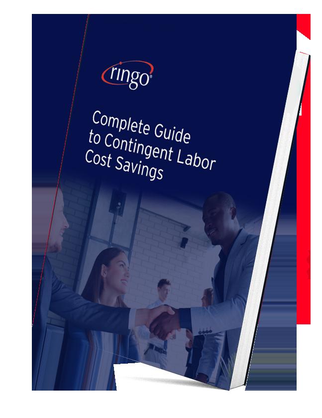 Vendor Management Systems By RINGO