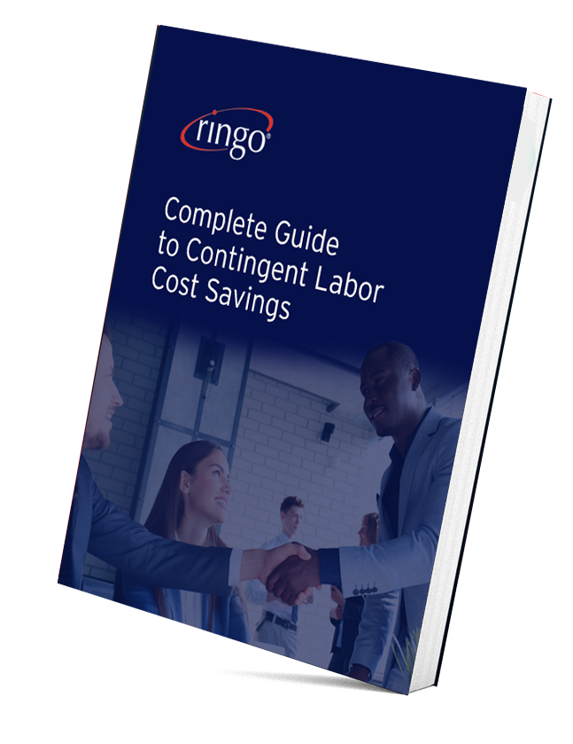 complete guide to contigent labor cost savings