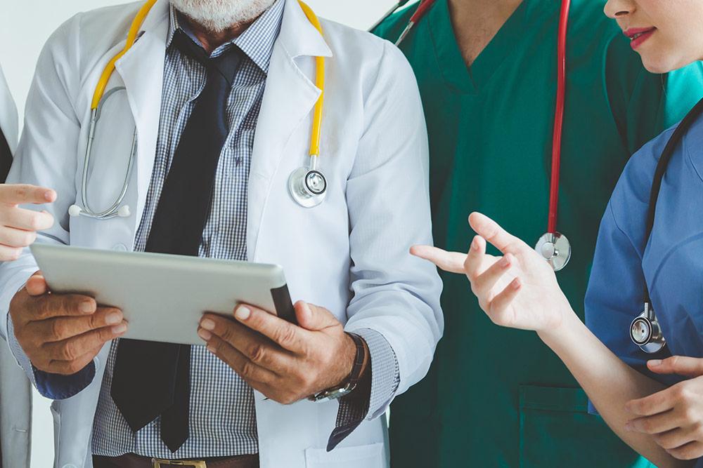 5 Reasons for the Nursing Shortage